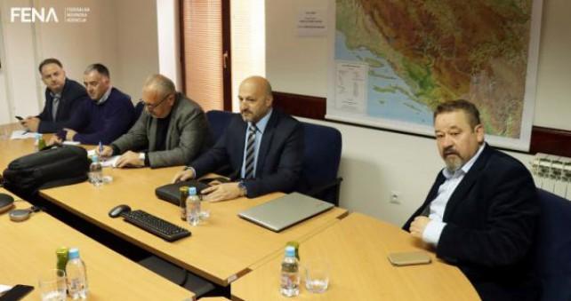 Konsultativni sastanak o metodologiji za izračun minimalca u FBiH
