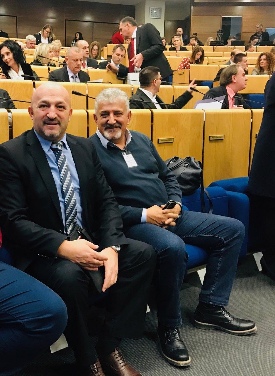 Dom Naroda Parlamenta Federacije BiH Usvojio Budžet Za 2019. Godinu