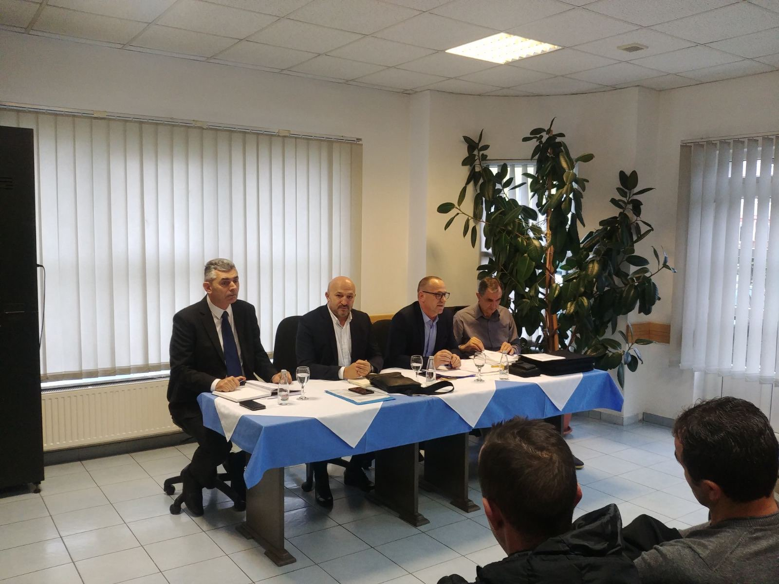 Održan Seminar Sindikalne Organizacije Federalnog Ministarstva Za Boračka Pitanja