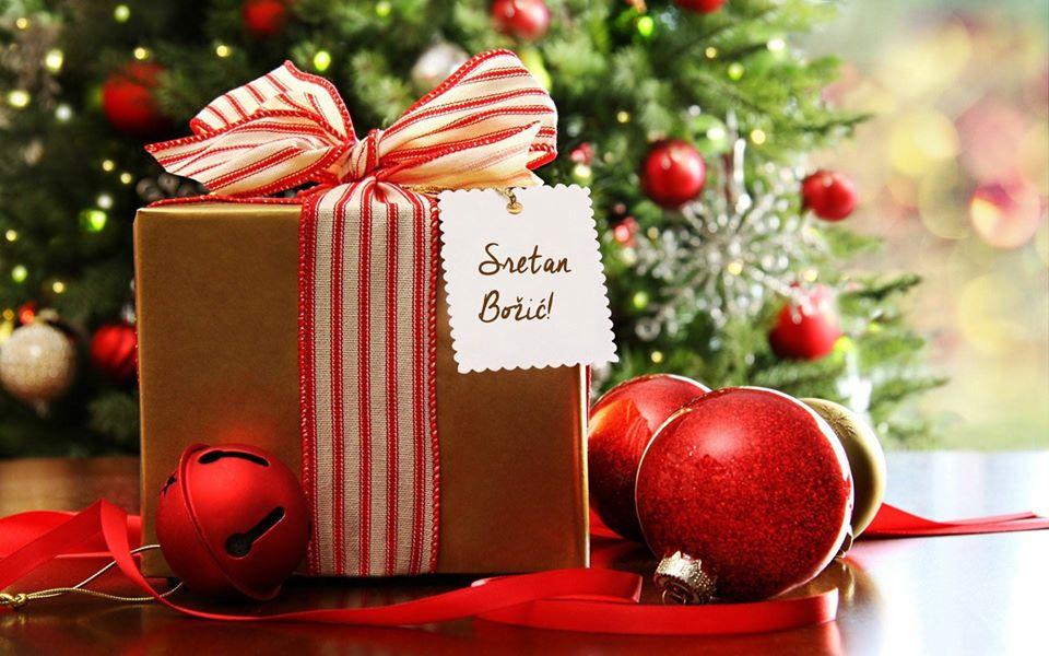 Sretan Božić I Badnje Veče!
