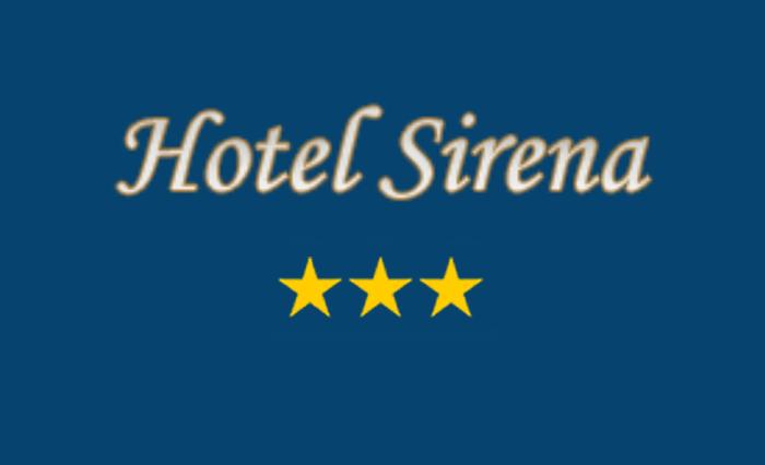 Hotel Sirena Podgora-