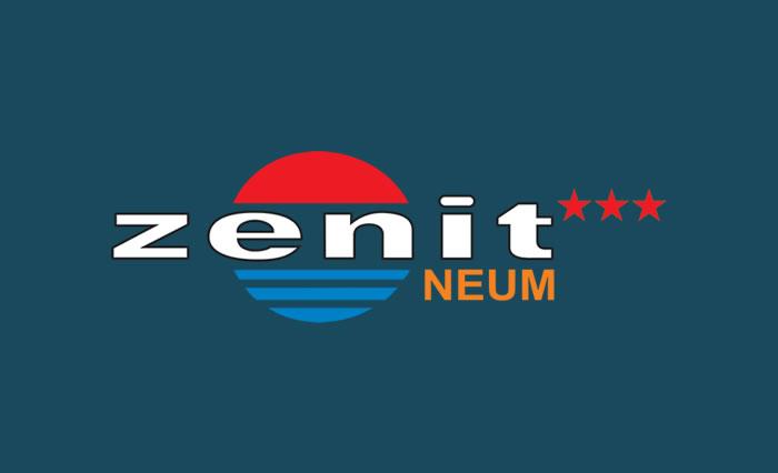 Hotel Zenit Neum-