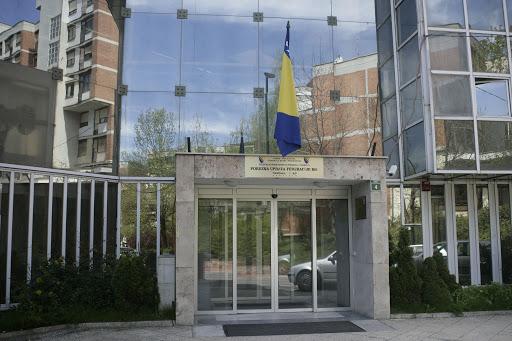 Održan Radni Sastanak U Poreznoj Upravi FBiH