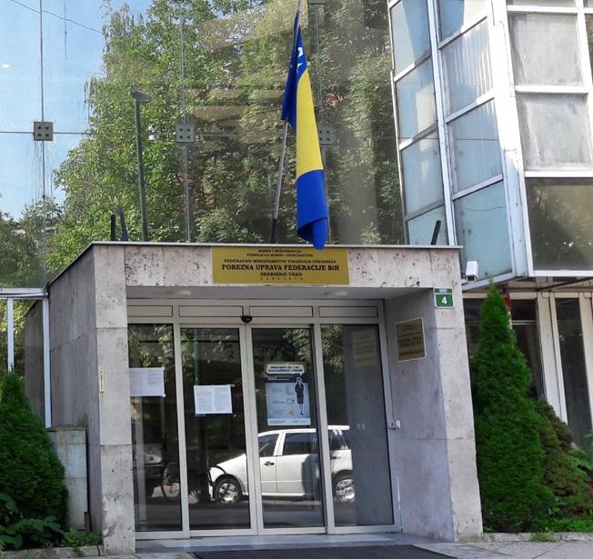 Održan Sastanak Sindikalne Organizacije Porezne Uprave