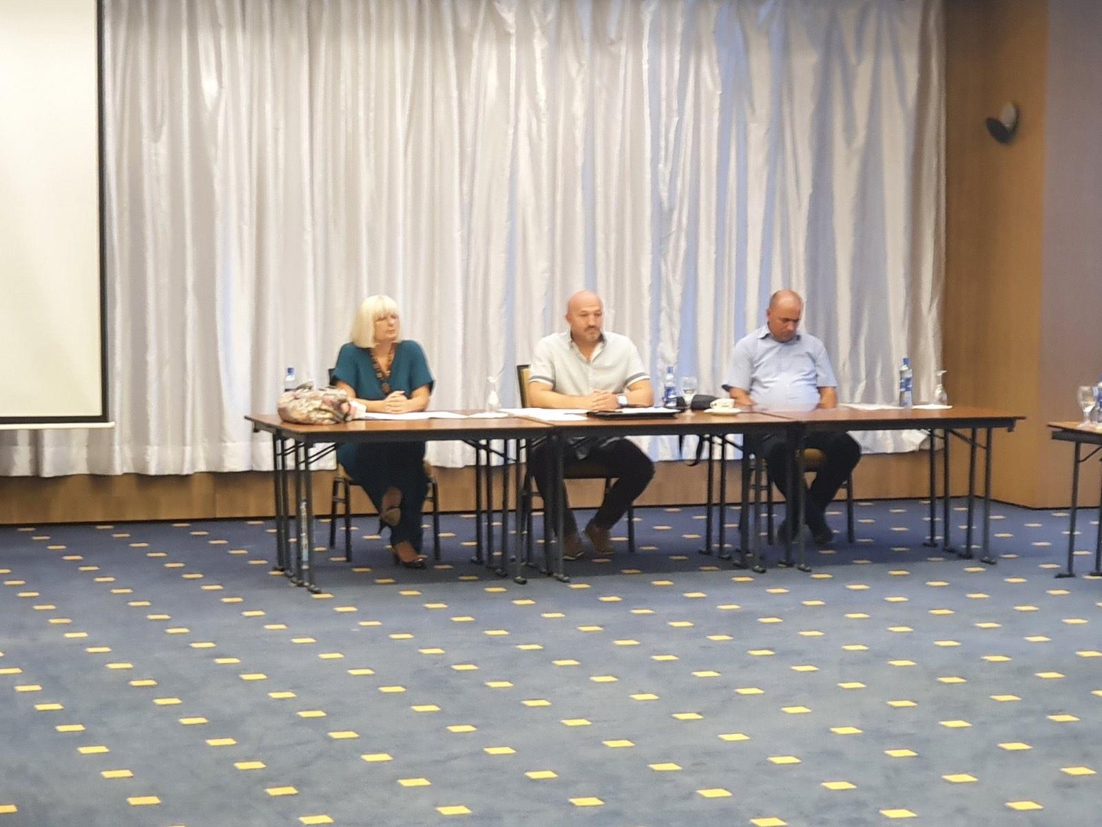 Održana Sjednica Koordinacionog Odbora Sindikalnih Organizacija Kantona Sarajevo